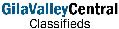 Gila Valley Central Classifieds